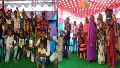 Photo of बसंतपुर में जयंती पर याद किए गए संत शिरोमणि रैदास