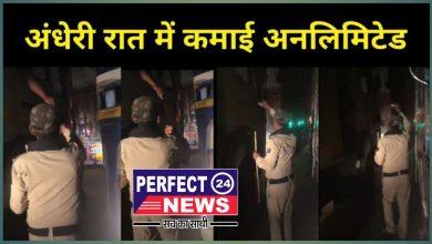Photo of बिहटा चौराहे पर हर रात पुलिस वाले कर रहे लाखो की अवैध वसूली वीडियो हुआ वायरल