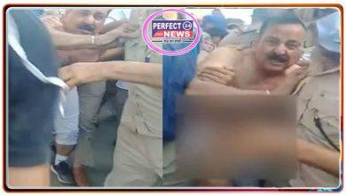 Photo of किसानों ने निकाला गुस्सा BJP विधायक को जमकर पीटा, कपड़े फाड़े सोशल मीडिया पर पूरा वीडियो किया शेयर