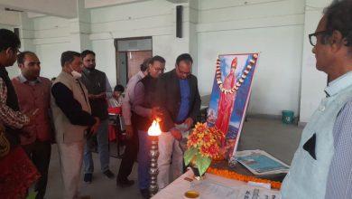 Photo of नेहरू युवा केंद्र द्वारा स्वच्छ गांव हरा गांव कार्यक्रम का आयोजन