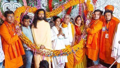Photo of रेपुरा में संपन्न हुआ एक दिव़सिय महाशिवरात्री महोत्सव