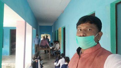 Photo of बुनियादी विद्यालय रुपौली में कोविड-19 नियम का सख्ती से  पालन कर योग शिक्षा की हुई सुरुआत