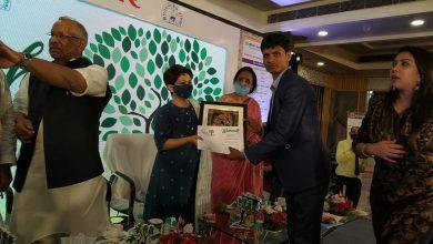Photo of गोपालगंज के ताइक्वांडो कोच विनित कुमार शर्मा पटना में अरुण अवॉर्ड से हुए सम्मानित
