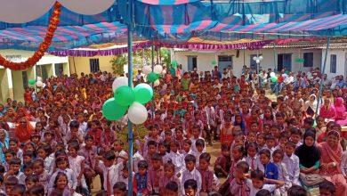 Photo of धूमधाम से मना SBS पब्लिक स्कूल का 5वां स्थापना दिवस